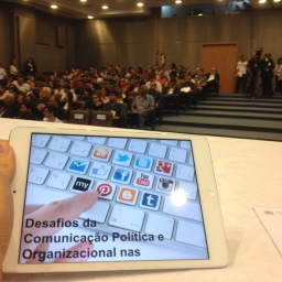 1º Seminário Estadual sobre Redes Sociais