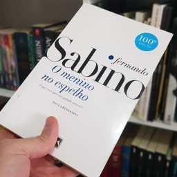 O Menino no Espelho, de Fernando Sabino – Resenha