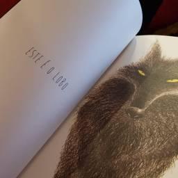 Este é o Lobo, de Alexandre Rampazo – resenha